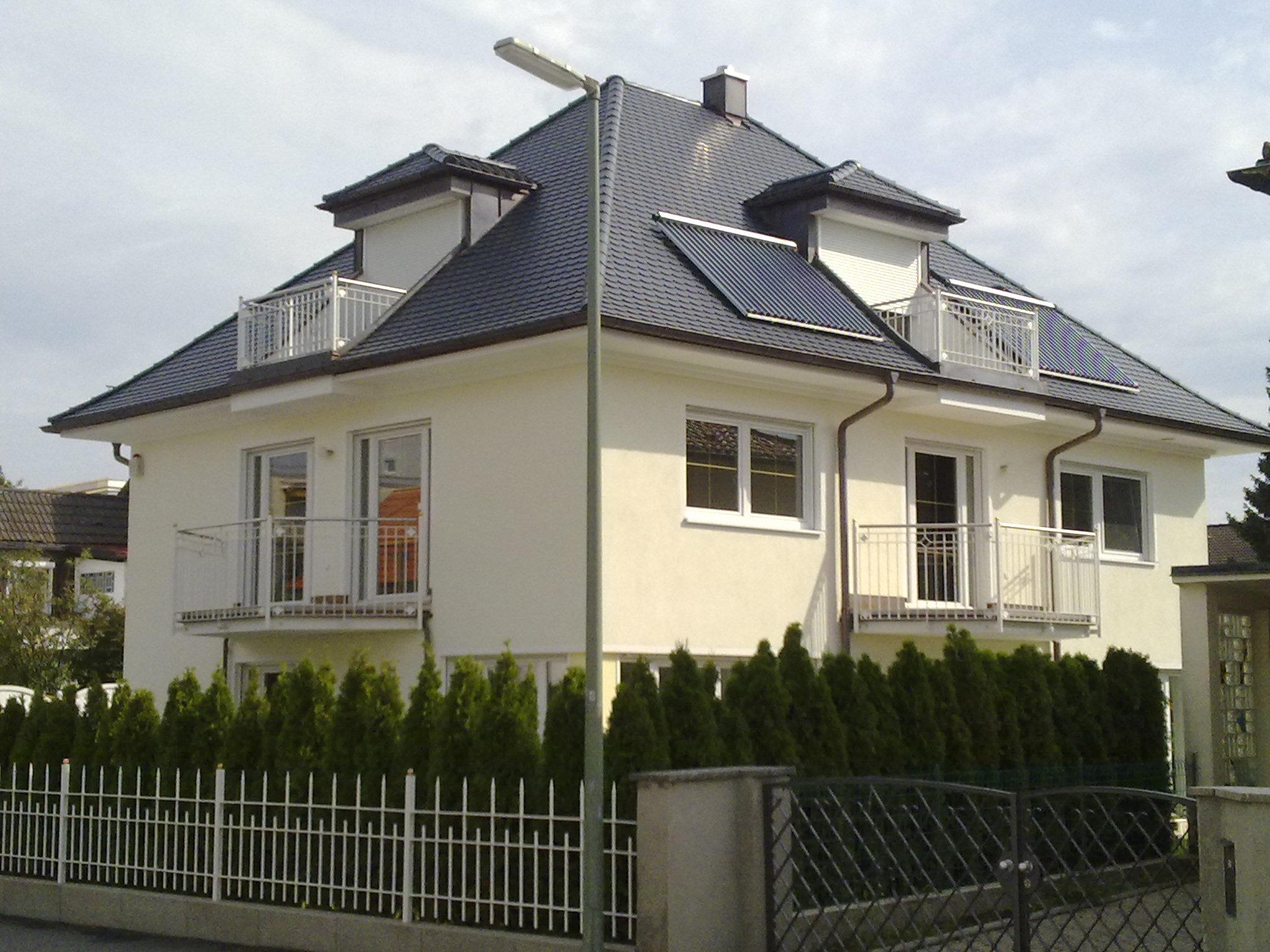 Mehrfamilienhaus Obermenzing