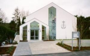 Kirche in Fürstenfeldbruck